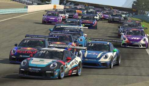 ESE Entertainment named marketing partner of Porsche Esports Sprint Challenge Poland – Esports Insider