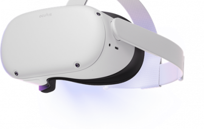 Editorial: Is Quest 2 Killing PC VR Or Just Transforming It?