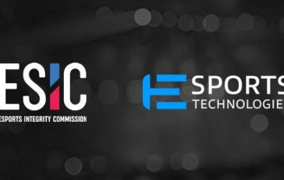 Esports Technologies joins ESIC as anti-corruption supporter – Esports Insider