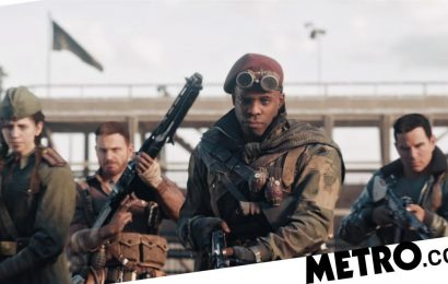 Exclusive Call Of Duty: Vanguard alpha coming to PlayStation