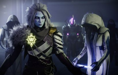 For Fans Of Destiny's Central Storyline, Now Is The Time To Jump Back In
