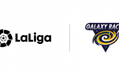 Galaxy Racer secures content partnership with LaLiga – Esports Insider