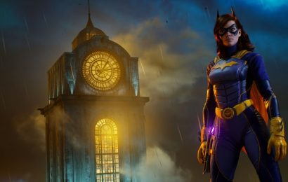 Gotham Knights And Suicide Squad To Be Shown At DC FanDome 2021