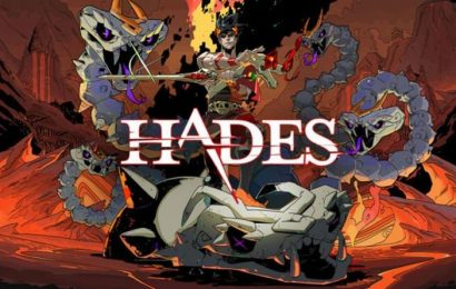 Hades joins Xbox Game Pass TODAY: Tops incredible week for Microsoft service