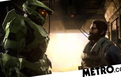Halo Infinite delays campaign co-op and Forge mode till 2022