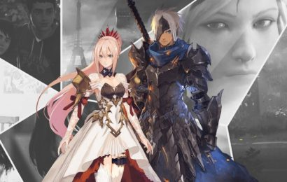 How Life Is Strange Inspired Tales Of Arise