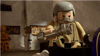 LEGO Star Wars: The Skywalker Saga Is Building Toward A Spring 2022 Release