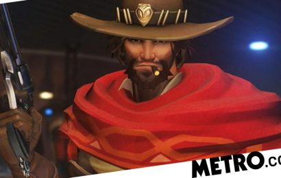 McCree from Overwatch will get name change after Blizzard Cosby Suite fallout