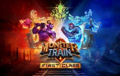 Monster Train deserves a second life on Nintendo Switch