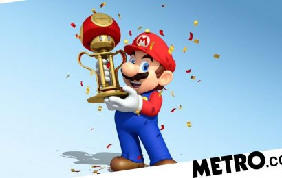 Nintendo has now sold over 800 million consoles but Switch sales are slowing