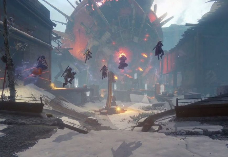 Nobody is talking about this week's biggest Destiny 2 announcement