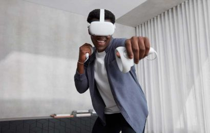 Oculus Quest 2 128GB Model Goes on Sale Starting Today – Road to VR