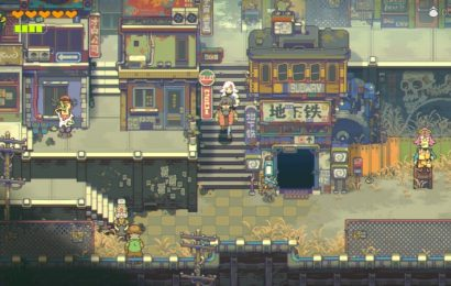Rounding Up All The New From Today's Nintendo Indie World Showcase
