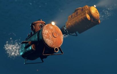 Rust update: New August 2021 patch adds Submarines and Torpedoes