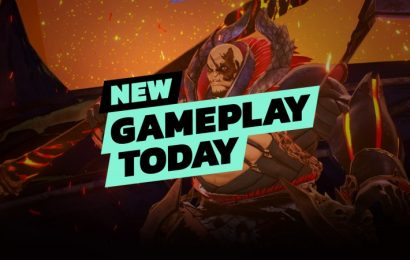 Tales Of Arise Lord Balseph Boss Fight – New Gameplay Today