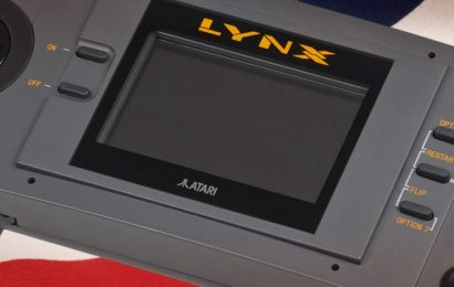 The Atari Lynx Might Have Been Discontinued, But These 4 New Games Prove Otherwise