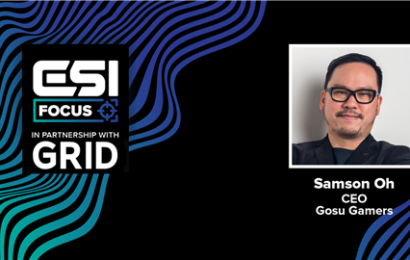 VIDEO: Samson Oh on why data is integral to fan engagement | ESI Focus – Esports Insider