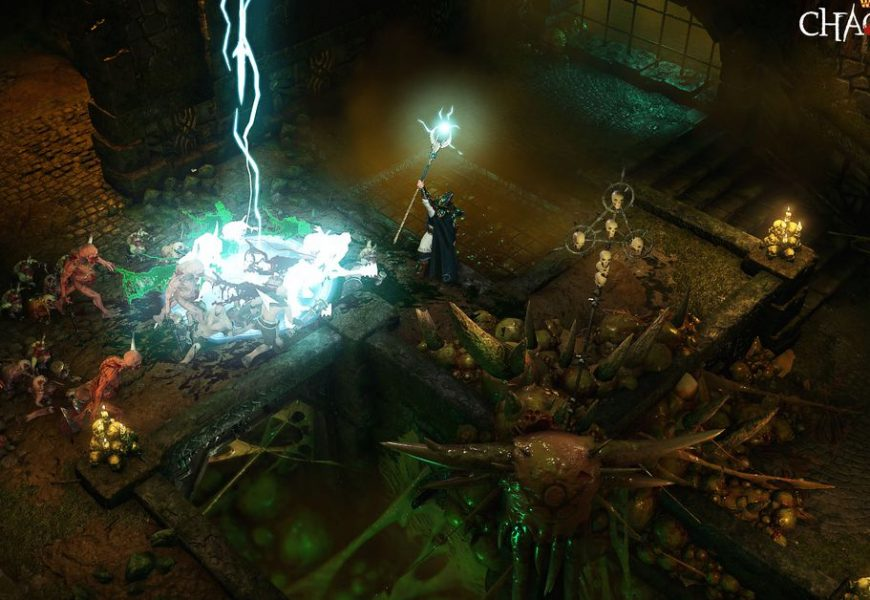 Warhammer: Chaosbane, Zone of the Enders HD are free on Xbox Games With Gold in September