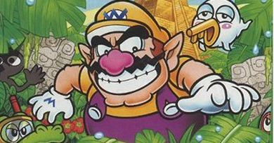 20 years later, Wario Land 4's sound room still haunts me