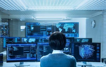 AI focus shifts to 'small and wide' data