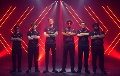 Astralis acquires Disrupt Gaming, enters into NA Rainbow Six League – Esports Insider