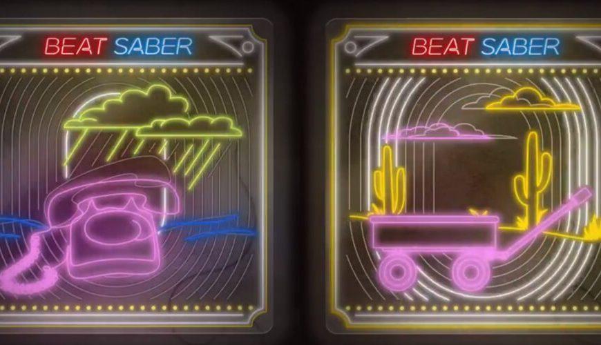 Beat Saber Clues Reveal Partial Tracklist For Billie Eilish DLC