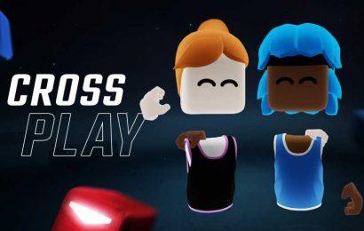 Beat Saber Enables Oculus & Steam Multiplayer Crossplay