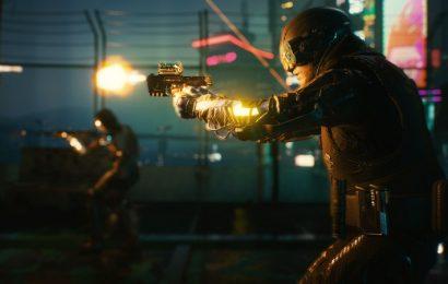 CD Projekt Red Hires Cyberpunk 2077 Community Modders