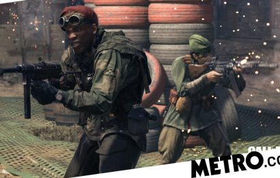 Call Of Duty: Vanguard multiplayer hands-on preview – looking for the hook