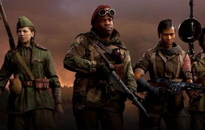 Call of Duty Vanguard beta WARNING: PlayStation demo ending soon, but open beta inbound