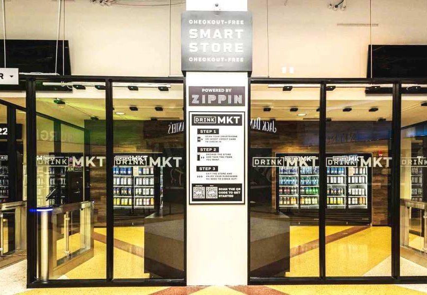 Cashierless checkout company Zippin raises $30M