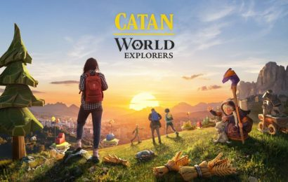Catan: World Explorers' Journey Ends Before it Truly Began, Closes November