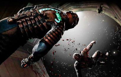 Dead Space Early Build Shows Better Lighting, VFX, And Alien Dismemberment
