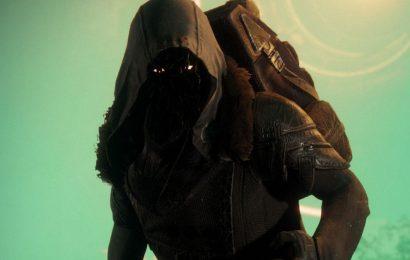 Destiny 2 Xur location and items, Sept. 10-14