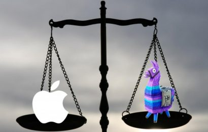Epic Games Vs Apple Legal Dispute Leads To An Injunction For In-App Purchases