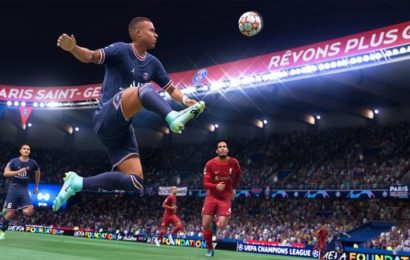 FIFA 22 Web App release date: What time does the FIFA web app come out?