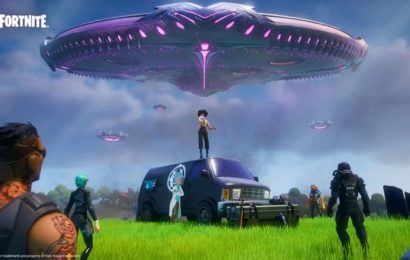 Fortnite live event UK: Gamers risk missing out on Operation Sky Fire