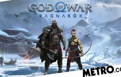 God Of War Ragnarök has changed directors for the sequel – still on for 2022