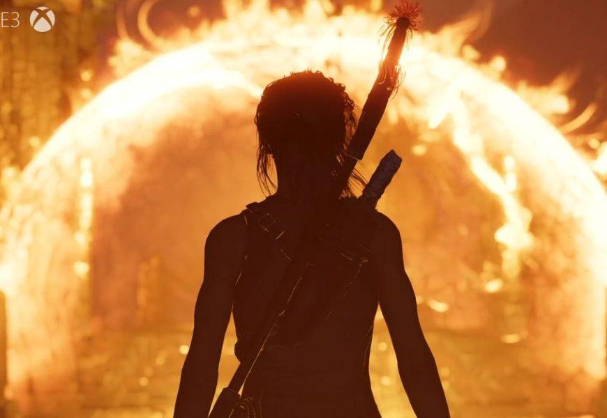 Hayley Atwell will voice Lara Croft in Netflix's animated Tomb Raider series
