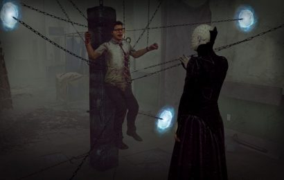 Hellraiser Arrives In Dead By Daylight Today