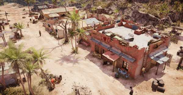 Jagged Alliance 3 brings PC tactics series back after 23 years