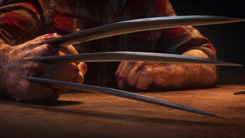 Marvel's Wolverine Is A 'Mature', Full-Sized Game, According To Creative Director