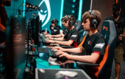 Misfits Gaming Group bolsters commercial opportunities with Thece – Esports Insider