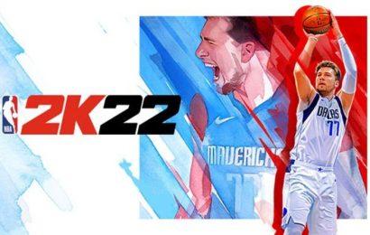 NBA 2K22 server status: 2K servers down during release date