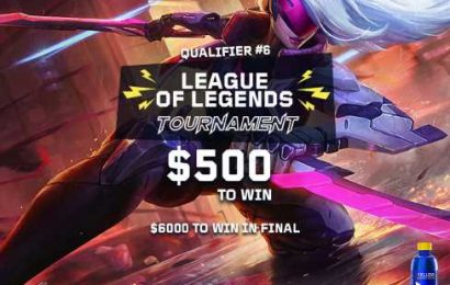 Nicecactus partners with AJE Group to host regional tournaments – Esports Insider