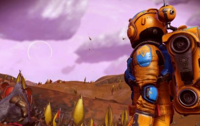 No Man's Sky Adds NPC Settlements With Citizen Disputes And Much More