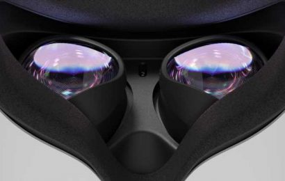 Oculus Quest Pro Reference Hidden in Latest Software, Mentions Face & Eye Tracking – Road to VR