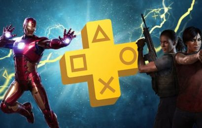 PS Plus September FREE games: Uncharted Lost Legacy, Marvel's Avengers and FIST