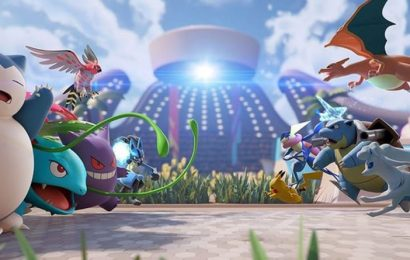 Pokemon Unite Mobile release date: Here's when you can play on Android and iOS