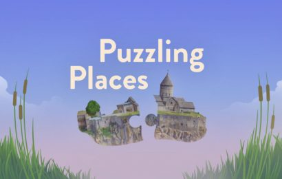 Review: Puzzling Places